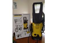 !!!!SOLD!!!! BRAND NEW Karcher K2 and T150 Surface Cleaner. £45 ONO.