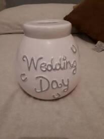 Wedding pot