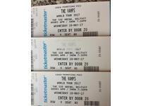 3 Vamps tickets