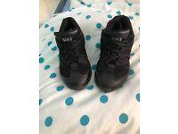 BLOCH split sole jazz shoes size 1