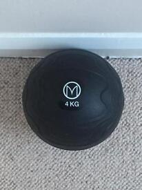 Workout Ball