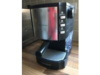 Morphy Richards Cafe Merrito Espresso Machine