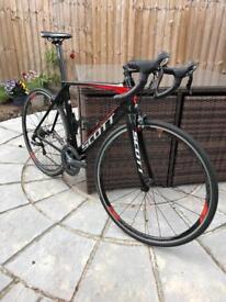 Scott Foil 20 Carbon Road Bike