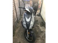 Madness 50cc, 2k miles, like new!