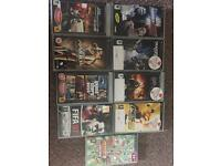 PlayStation PSP games
