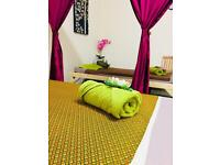 Thai Therapy Massage Sheffield, the real professional and fully qualified massage.