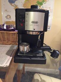 Coffee Maker - De Longhi Caffe Treviso