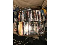 61 DVDs(collection)