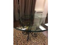Roche Bobois Luxury Designer Dining Table | Exhibition | RRP £4,000