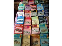 Varies Haynes classic car manuals available all in used condition £2.50 each