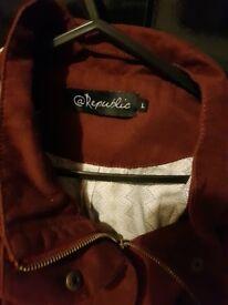 Rebublic Jacket