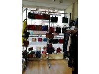 shop fitting- rails-glass shelf brackets, glass shelves, gondola leg...