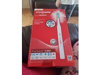 Colgate C350 electric toothbrush