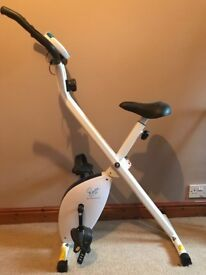 Divina McCall exercise bike, like new