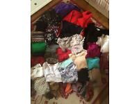 Bundle of clothing for sale sizes 14-16