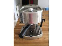 Delonghi Coffee Machine EC330