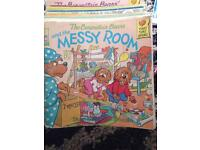 The Berenstain Bear Collection