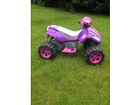 Toys r us quad bike