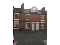 3 Bedroom House to let. York street, Sutton in Ashfield, Nottinghamshire.