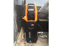 Vax 2500w complete power washer