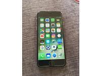 Apple iPhone 6S Space Grey On o2 Giffgaff Tesco