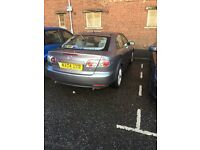 For sale Mazda6 2004, 2.0L VERY GOOD CONDITION