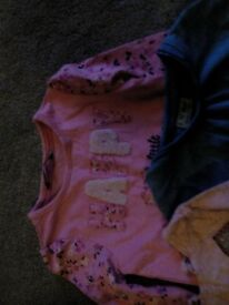 girls clothes size 12-18 month very good condition