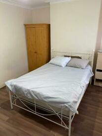 Big master double room in forest gate Upton Park
