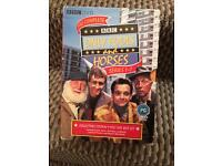 Classic only fools and horses DVD set