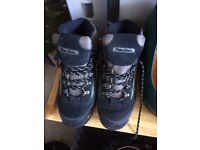 Peter Storm Size 4 Ladies Walking Boots