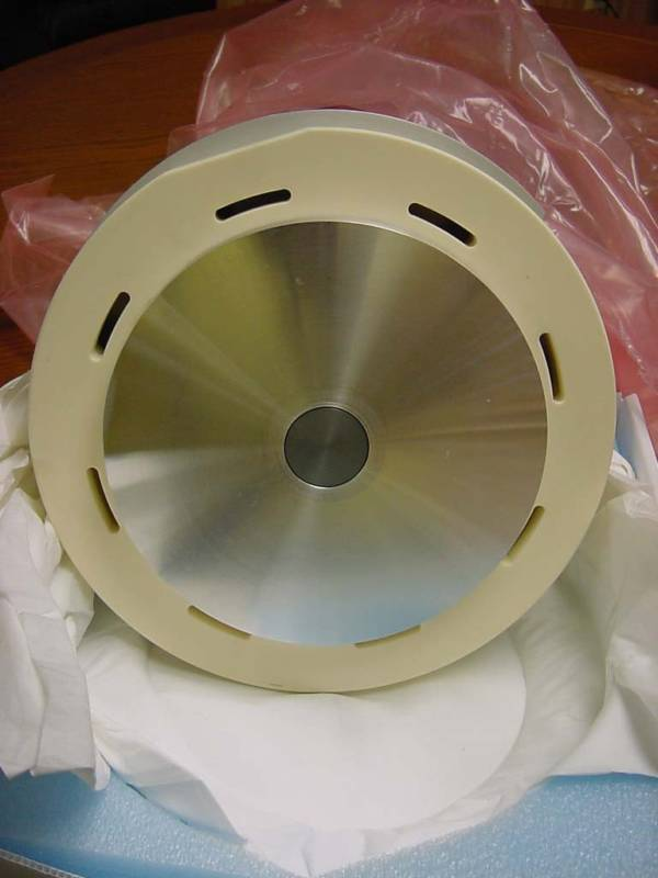 Drytek / Lam Lower Electrode Microwave Assy 2301838