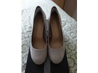 Ladies smart dress shoe