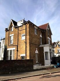 RECENTLY DECORATED STUDIO FLAT IN CRYSTAL PALACE!