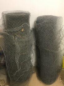 Metal Wire netting chicken rabbit animal netting