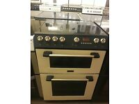 60CM CREAM CANNON ELECTRIC COOKER