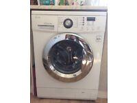 LG Washing Machine F1222TD