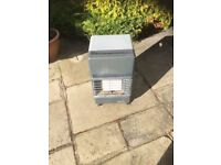 SUPERSER GAS HEATER IN WORKING CONDITION FOR SALE