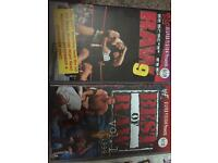 WWF Best Of Videos