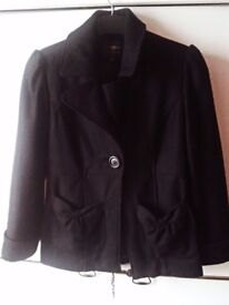 New, New Look Coat size 8 purchased for £30, selling for £10