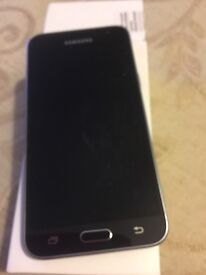 Samsung Galaxy J3 6 Phone