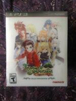 Tales of Symphonia Chronicles US Collector's Edition For Sale