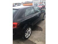 Audi A3 2010 (Leicester) for sale