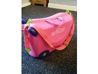 pink trunki ride on