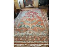 West Persian rug