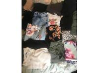 Job lot ladies clothes