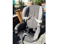 Maxi Cosi car seat 1yr - 3yr