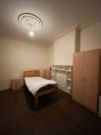 Supported accommodation rooms available for DSS