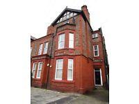 Large 1 bedroom 1st Floor flat in Denman Drive, Newsham Park Ready Now £425.00 PCM