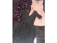 Size 8 dress bundle