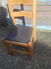 Pub/Resturant chairs
